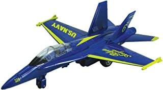 F-18 Hornet Blue Angel - 9 Inch