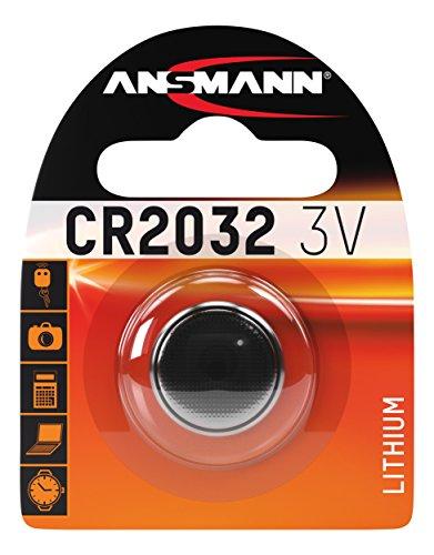 Ansmann Lithio Cr 2032