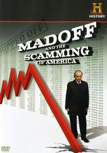 Madoff and the Scamming of America