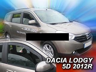 Suchergebnis Auf Für Dacia Dokker Windabweiser Autozubehör Auto Motorrad