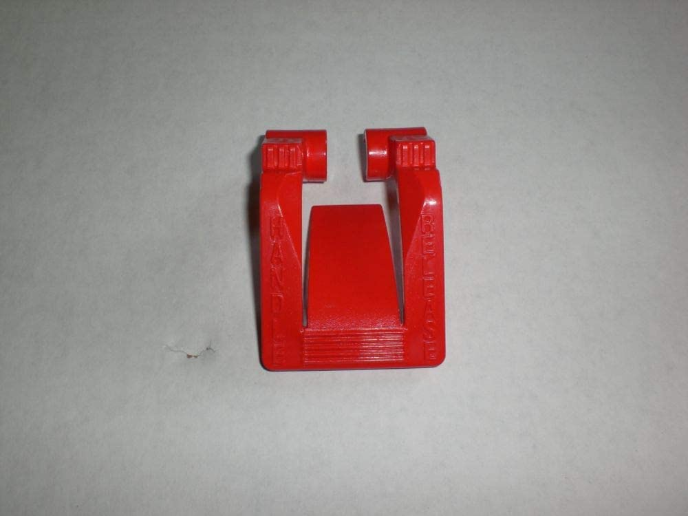 Kenmore Cheap bargain KC47AGJ3R01 Vacuum Handle Original Fixed price for sale Pedal Genuine Release