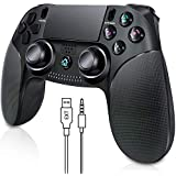 Arrocent Wireless Controller for PS4, Gaming...