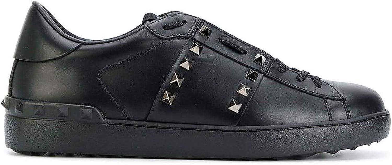 Valentino Garavani Garavani Garavani , Herren Sneaker Schwarz Schwarz B07J6SBTKG  6c983f