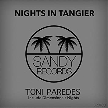 Nights in Tangier