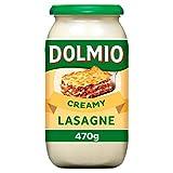 Dolmio Lasagne sauce - crémeux (470g) - Paquet de 6