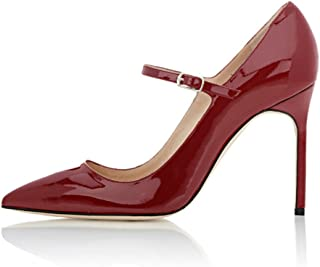 Best wine court heels Reviews