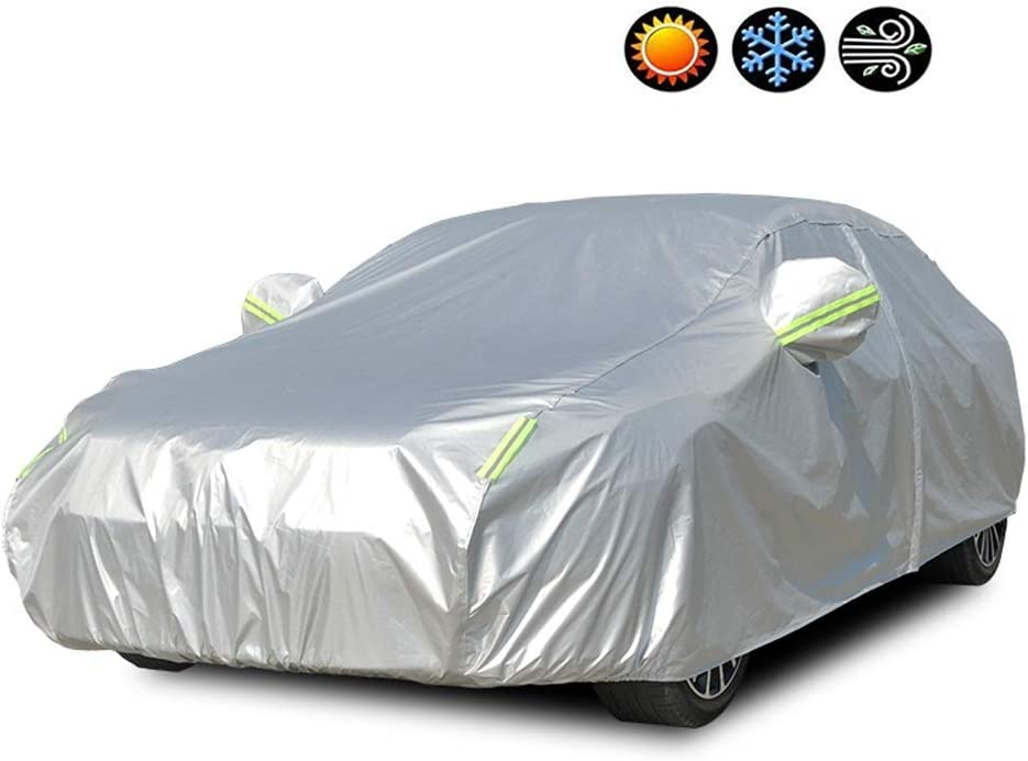 Sale SALE% OFF Car Cover Compatible with Audi A3 Ranking TOP1 Full Sedan Exte Saloon Special
