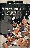 Histoires japonaises d'esprits, de monstres et de fantômes
