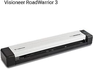 Visioneer RoadWarrior 3 Simplex Mobile Document Scanner