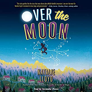 Over the Moon cover art