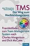 TMS - Der Weg zum Hochleistungsteam: Praxisleitfaden zum Team Management System nach Charles Margerison und Dick McCann (Dein Business) - Marc Tscheuschner