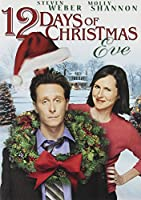12 Days of Christmas Eve [DVD] [Import]