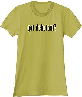 got Debutant? - A Soft & Comfortable Women's Junior Cut T-Shirt