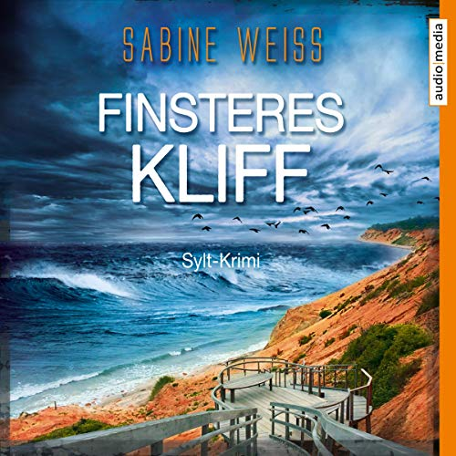 Finsteres Kliff audiobook cover art