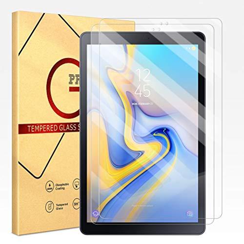 ZhuoFan Templado Protector para Samsung Galaxy Tab S7 Plus SM-T970 / T975,...