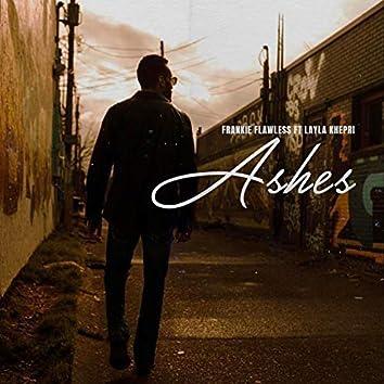 Ashes (feat. Layla Khepri)