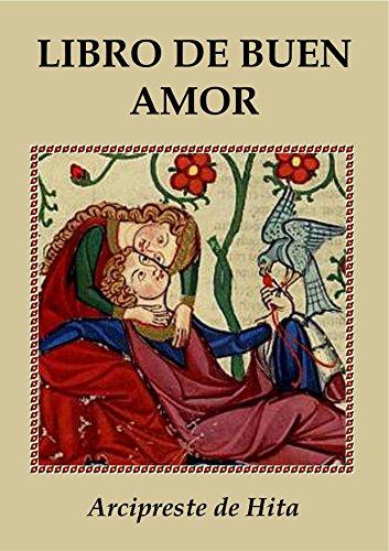 Libro de buen amor ( Anotado ) (Spanish Edition) eBook: Arcipreste ...