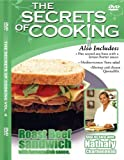 Secrets of Cooking-Roast Beef Sandwich