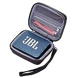 XANAD Funda para JBL GO Y GO 2 Altavoz Bluetooth