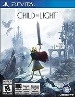 Child of Light - PlayStation Vita Standard Edition [並行輸入品]
