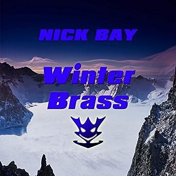 Winter Brass