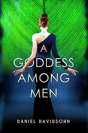 A Goddess Among Men