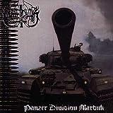 Songtexte von Marduk - Panzer Division Marduk