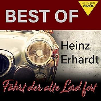 Fährt der alte Lord fort - Best of Heinz Erhardt