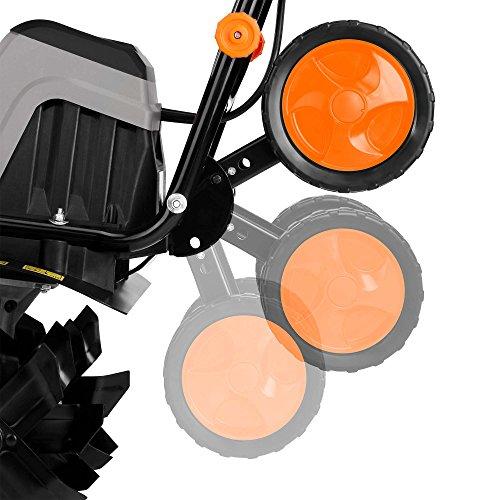VonHaus Electric 1400W Safety Features