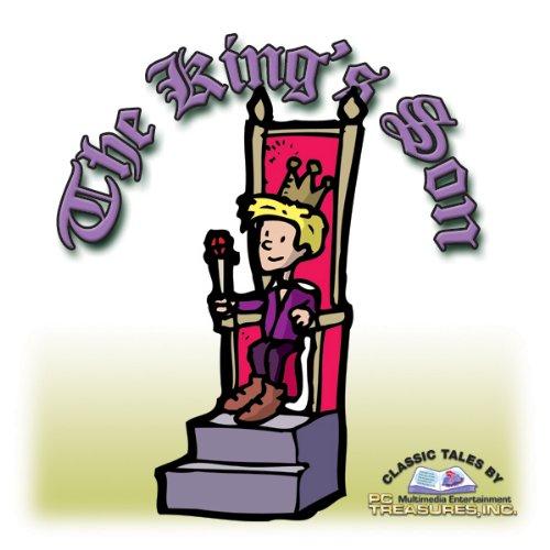The King's Son Titelbild