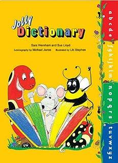 Jolly Dictionary - Hardback Edition (Jolly Learning)