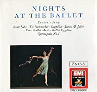 Night at the Ballet