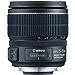 Canon EF-S 15-85mm f/3.5-5.6 IS USM UD Standard Zoom Lens for Canon Digital SLR Cameras (Renewed)