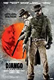 Django Unchained - They Took His Freedom Poster Drucken