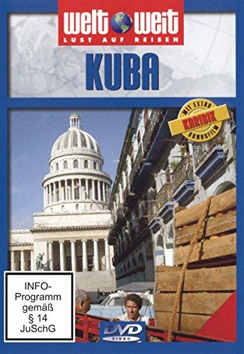 Kuba - welt weit (Bonus: Karibik)