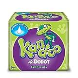Dodot Kandoo Toallitas dodot kandoo - paquete de 2x60 uds