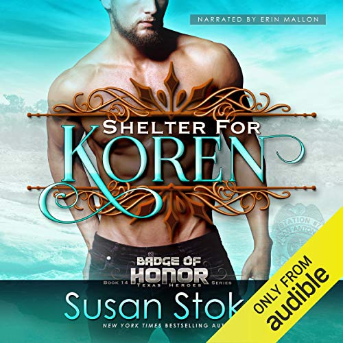 Shelter for Koren cover art