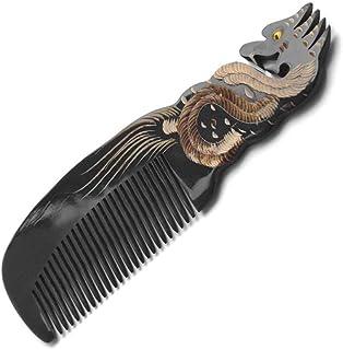 nouveau style de vie éclatant super mignon Amazon.fr : peigne corne - Homme / Accessoires de coiffure ...