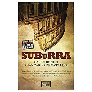 Suburra cover art