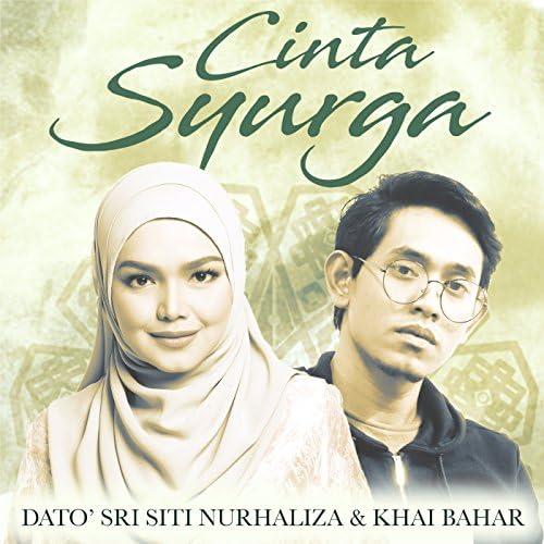 Dato' Sri Siti Nurhaliza & Khai Bahar