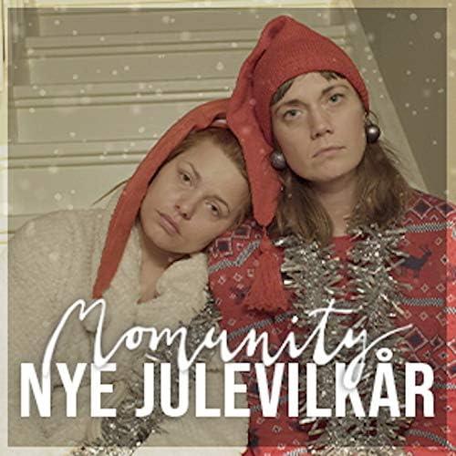 Momunity feat. Sine Kjellerup & Sara Rode Hamann