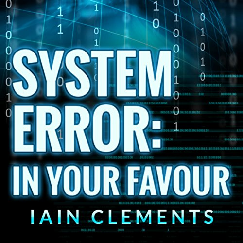 System Error: In Your Favour audiobook cover art
