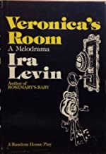 Veronica's Room by Ira Levin (1975-07-26)