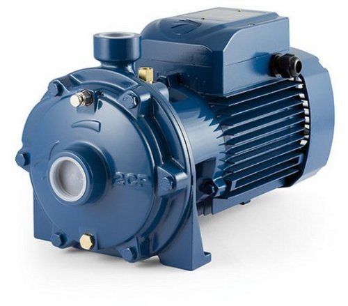 Pumpe elektrische PEDROLLO 2cpm25/14B 1.5HP V220–230