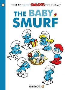 The Smurfs Graphic Novels 14巻 表紙画像