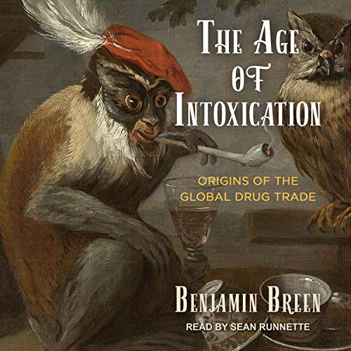 The Age of Intoxication cover art