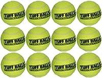 Tuff Ball Bulk Dog Toy [Set of 12] Small by PetSport