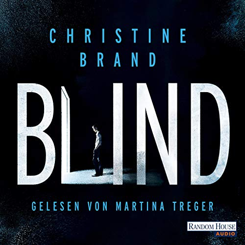 Page de couverture de Blind