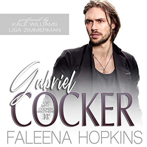 Gabriel Cocker cover art