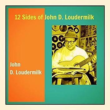 12 Sides of John D. Loudermilk